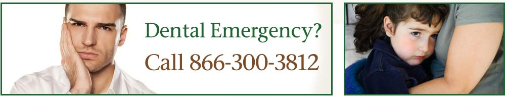 Dental Emergency, Latrobe Dentist Dr. Scott Hudimac